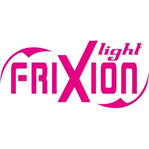 Textmarker mit Radierspitze Frixion Light II SW-FR 3,8mm gelb Pilot 4136005 Produktbild Additional View 2 L