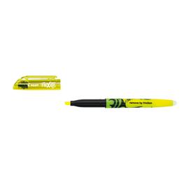 Textmarker mit Radierspitze Frixion Light II SW-FR 3,8mm gelb Pilot 4136005 Produktbild