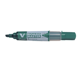 Whiteboardmarker WBMAVBM-MC-BG V-Board Master 2,2-5,2mm Keilspitze grün Pilot 5081704 Produktbild