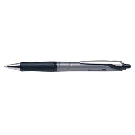 Kugelschreiber Acroball Metallic BPAB-25M 0,4mm schwarz Pilot 2069001 Produktbild