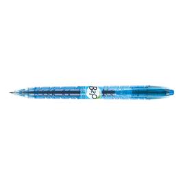 Gelschreiber Bottle to Pen BL-B2P-7-BG-FF 0,4mm blau Pilot 2719703 Produktbild