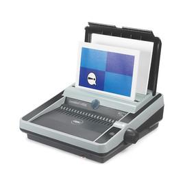 Plastik-Bindegerät CombBind C450E bis A3 quer bis 450Blatt GBC 4400422 Produktbild