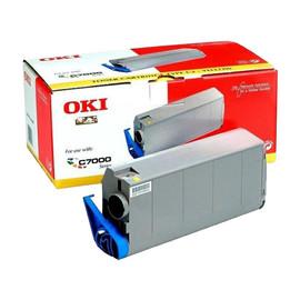 Toner für C7100/C7300/C7350/C7500/C7550 10000Seiten yellow OKI 41963005 Produktbild