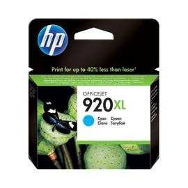 Tintenpatrone 920XL für HP OfficeJet 6000/7500 6ml cyan HP CD972AE Produktbild