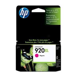 Tintenpatrone 920XL für HP OfficeJet 6000/7500 6ml magenta HP CD973AE Produktbild