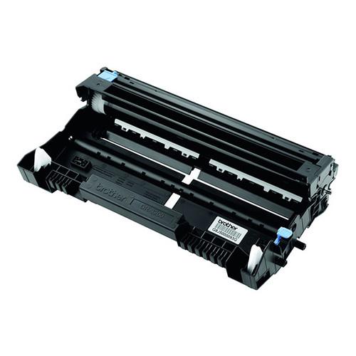 Trommel für HL-5340/DCP-8070/MFC-8080 25000Seiten schwarz Brother DR-3200 Produktbild Front View L