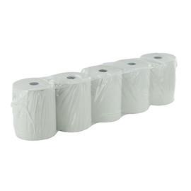 Thermorolle 80mm x 50m x 12mm weiß holzfrei 09047000 (RLL=50 METER) Produktbild
