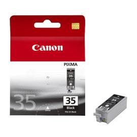 Tintenpatrone PGI-35BK für Canon Pixma IP100 9,3ml schwarz Canon 1509b001 Produktbild