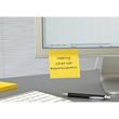 Haftnotizen Post-it Super Sticky Notes 101x101mm neonfarben Papier 3M 6753SSMX (PACK=3x 70 BLATT) Produktbild Additional View 1 S