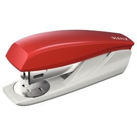 Heftgerät NeXXt 5501 bis 25Blatt für 24/6+26/6 rot Leitz 5501-00-25 Produktbild