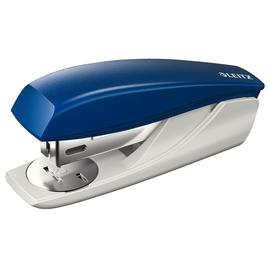 Heftgerät NeXXt 5501 bis 25Blatt für 24/6+26/6 blau Leitz 5501-00-35 Produktbild