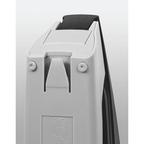 Heftgerät NeXXt 5501 bis 25Blatt für 24/6+26/6 schwarz Leitz 5501-00-95 Produktbild Additional View 3 L