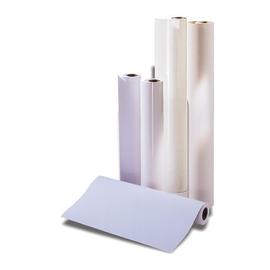 Großflächenkopierpapier 59,4cm x 175m 75g hochweiß holzfrei 93958R59-175 (PACK=2 ROLLEN à 175 METER) Produktbild