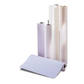 Großflächenkopierpapier 84,1cm x 175m 75g hochweiß holzfrei 937R84-175 (RLL=175 METER à 175 METER) Produktbild