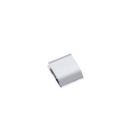 Klemmleiste 35x40mm Aluminium silbereloxiert HEBEL 62469-08 Produktbild