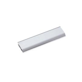Klemmleiste 156x40mm Aluminium silbereloxiert HEBEL 62465-08 Produktbild