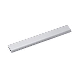 Klemmleiste 305x40mm Aluminium silbereloxiert HEBEL 62463-08 Produktbild