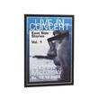Informationsrahmen DURAFRAME A3 schwarz/transparent selbstklebend Durable 4873-01 (PACK=2 STÜCK) Produktbild Additional View 1 S