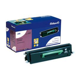 Toner Gr. 1380SR (E250A11E) für Optra E350 3500Seiten schwarz Pelikan 4200174 Produktbild