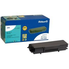 Toner Gr. 1255HC (TN-3280) für HL-5340/DCP-8070/MFC-8080 9350Seiten schwarz Pelikan 4204868 Produktbild