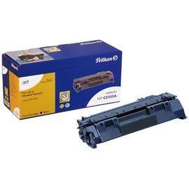 Toner Gr.1217SR (CE505A) für LaserJet P2035/P2055 2300Seiten schwarz Pelikan 4207159 Produktbild
