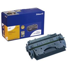 Toner Gr.1217HC (CE505X) für LaserJet P2055 7100Seiten schwarz Pelikan 4207166 Produktbild