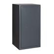 Möbeleinsatztresor MB 6 80,6x42,6x39,3cm graphitgrau RAL7024 Format 002216-60000 Produktbild