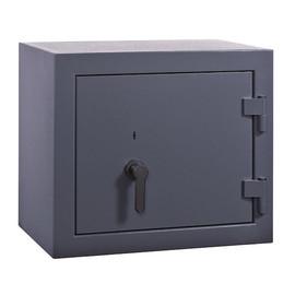 Geschäftstresor GTB 10/3 60x70x47cm graphitgrau RAL 7024 Format 002870-60002 Produktbild