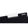 Vollsichtreiter ALPHA active 60x33mm transparent PP Leitz 6126-00-03 (PACK=5 STÜCK) Produktbild Additional View 1 S