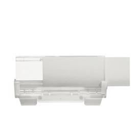Vollsichtreiter ALPHA active 60x33mm transparent PP Leitz 6126-00-03 (PACK=5 STÜCK) Produktbild