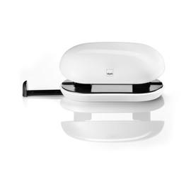 Locher eyestyle weiß/schwarz Sigel SA103 Produktbild