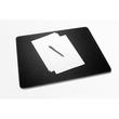 Schreibunterlage eyestyle 45x60cm schwarz/weiß Sigel SA106 Produktbild
