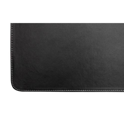 Schreibunterlage eyestyle 45x60cm schwarz/weiß Sigel SA106 Produktbild Additional View 1 L