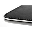 Schreibunterlage eyestyle 45x60cm schwarz/weiß Sigel SA106 Produktbild Additional View 2 S
