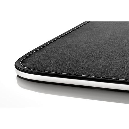 Schreibunterlage eyestyle 45x60cm schwarz/weiß Sigel SA106 Produktbild Additional View 2 L