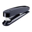 Heftgerät B5FC FlatClinch bis 50Blatt für 24/6+24/8+26/6+26/8 schwarz glänzend Novus 020-1454 Produktbild