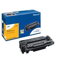 Toner Gr. 1209SR (Q7551A) fü LaserJet M3027/M3035/P3003 6500Seiten schwarz Pelikan 627797 Produktbild