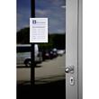 Informationsrahmen DURAFRAME A5 silber/transparent selbstklebend Durable 4871-23 (PACK=2 STÜCK) Produktbild Additional View 5 S