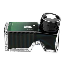 Tinte im Glas 60ml Irish Green Montblanc 106273 Produktbild