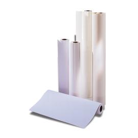 Großflächenkopierpapier 62,0cm x 175m 75g hochweiß holzfrei 93958R62-175 (PACK=2 ROLLEN à 175 METER) Produktbild
