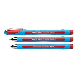 Kugelschreiber Slider Memo XB 1,4mm extrabreit rot Schneider 150202 Produktbild
