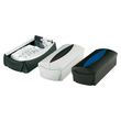 Visitenkartenbox Vip-Set 120x245x80mm für 500Karten schwarz HAN 2000-13 Produktbild Additional View 2 S