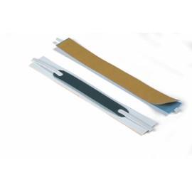 Heftstreifen Filefix 20x150mm weiß Durable 6906-02 (PACK=100 STÜCK) Produktbild