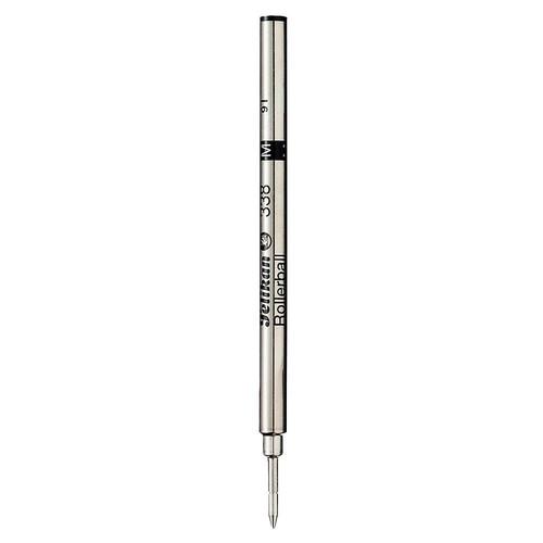 Tintenrollermine 338B schwarz Pelikan 957027 Produktbild