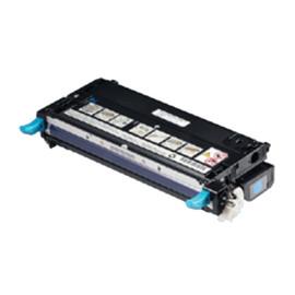 Toner DLP029 für 3110CN/3115CN 8000Seiten cyan Dell 593-10171 Produktbild