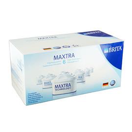 Filterkartuschen für Wasserfilter Brita Maxtra (PACK=6 STÜCK) Produktbild
