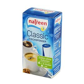 Süßstoff-Spender Diätsüße Natreen 106911 (PACK=500 STÜCK) Produktbild