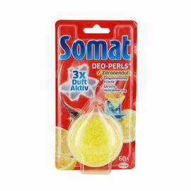 Deo-Perls Duft für die Spülmaschine Lemon Somat Produktbild