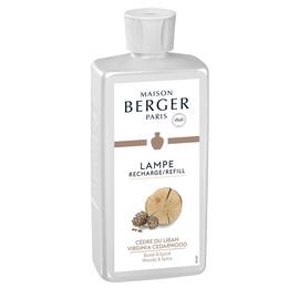 Raumduft Parfums Cédre du Liban / Virginia Cedarwood 500ml Lampe Berger 115021 (FL=0,5 LITER) Produktbild