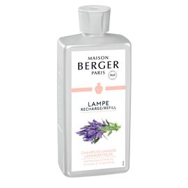 Raumduft Parfums Champs de Lavende / Lavender Fields 500ml Lampe Berger 115000 (FL=0,5 LITER) Produktbild